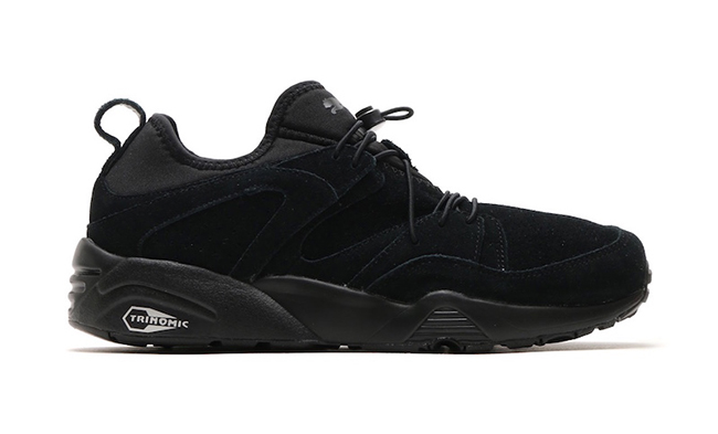 Puma Blaze of Glory Soft Black