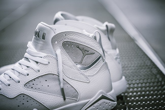 Pure Money Air Jordan 7 Retro
