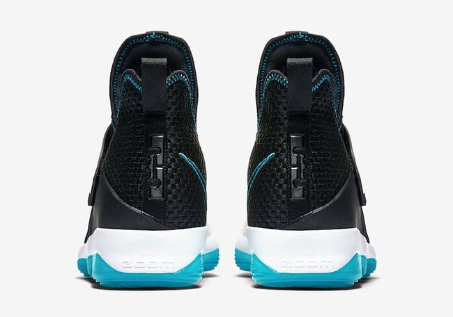 Red Carpet Nike LeBron 14 Release