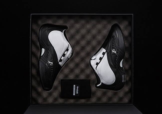Reebok Answer IV Playoff Pack Release Date