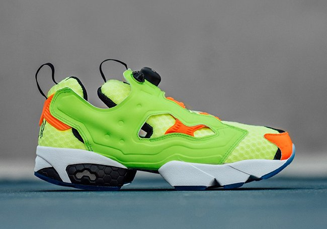 ae8ebeae Reebok Insta Pump Fury OG Splash Pack | SneakerFiles