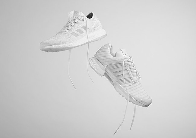 Sneakerboy Wish adidas Consortium Pack