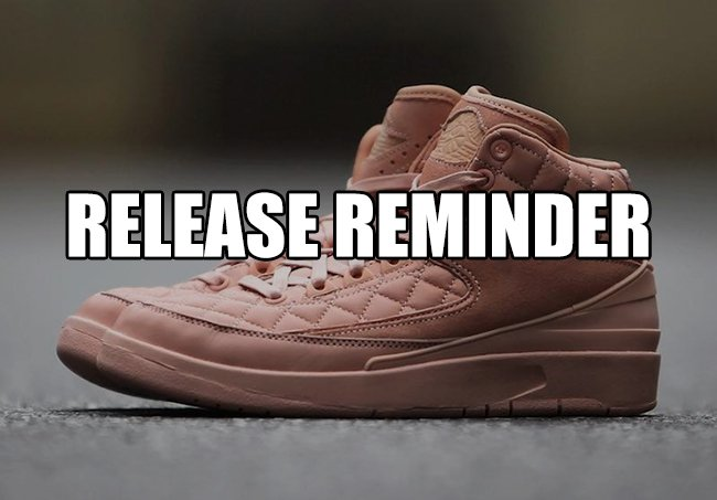 Sneakers Release May 10 13 2017