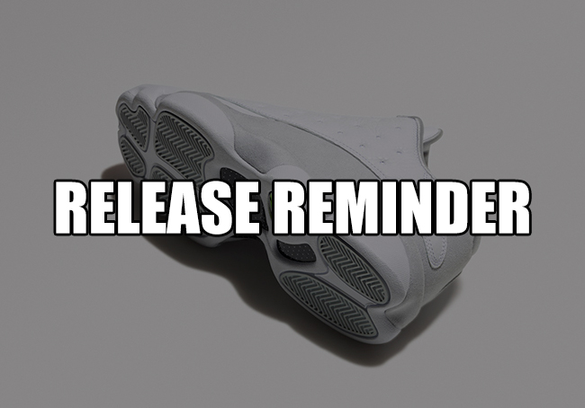 Sneakers Release May 17 20 2017
