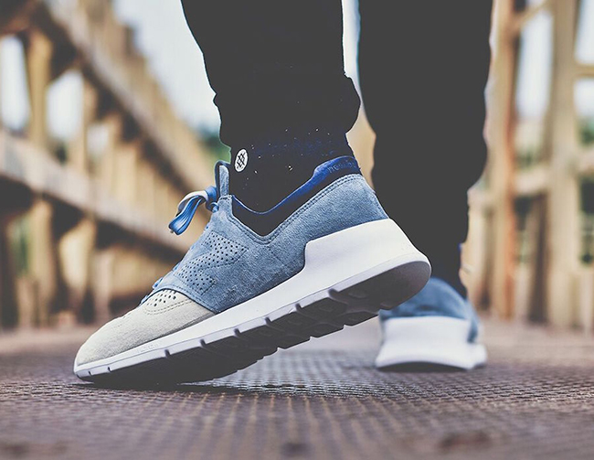 Stance New Balance 1978 Release