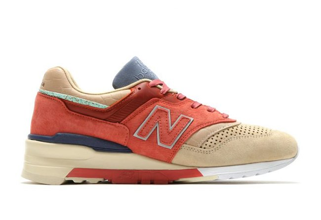 Stance New Balance Collection