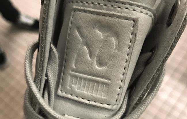 puma sneaker the weeknd