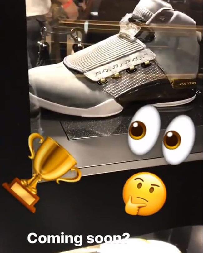 Trophy Room Air Jordan 17 Release Date