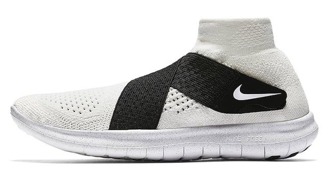 UNDERCOVER x Nike GYAKUSOU Free RN Motion