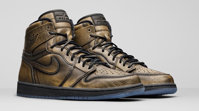 Wings Air Jordan 1 AA2887-035