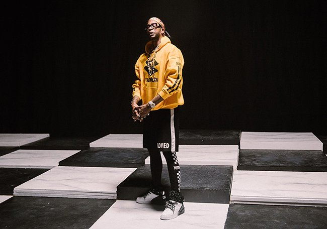 2 Chainz Ewing 33 Hi June 2017 Release Date