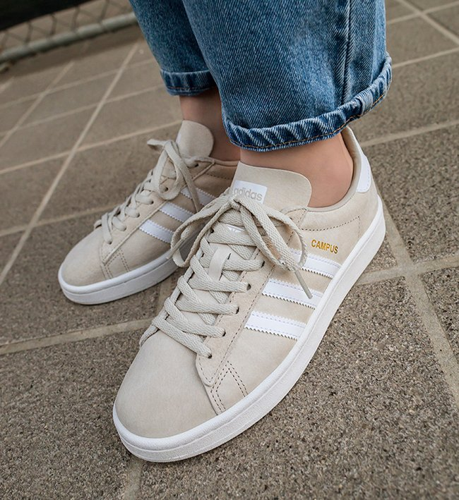 Adidas Campus Clear Brown BY9846 Release Date