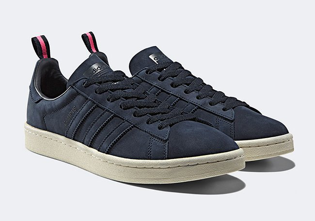 low priced bab2f b1564 adidas Campus Legend Ink BZ0066 Release Date | SneakerFiles