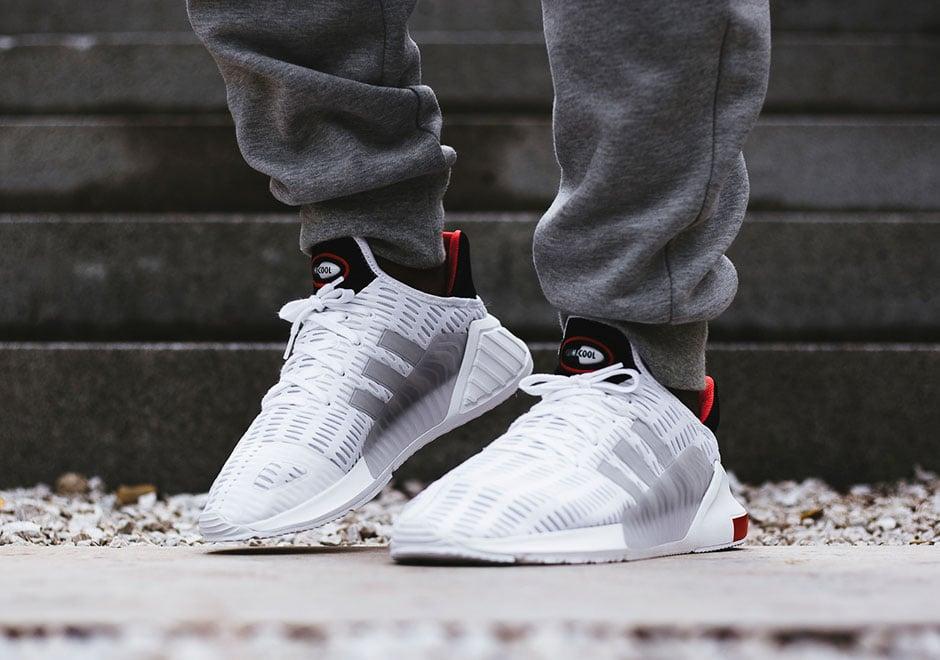 adidas ClimaCool 02/17 On Feet