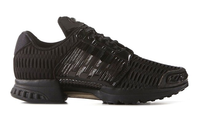 adidas ClimaCool 1 Triple Black Release Date