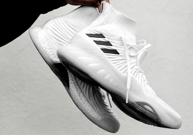 adidas Crazy Explosive 2017 Primeknit Colorways