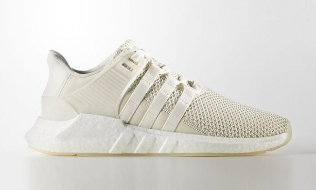 a3ee22f443b adidas EQT Support 93 17 Cream Release Date
