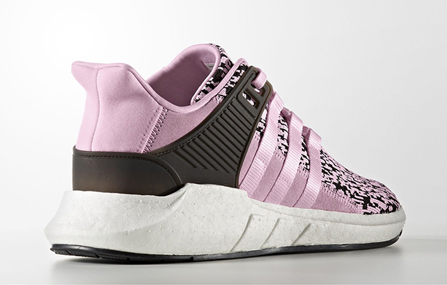adidas eqt support rosa