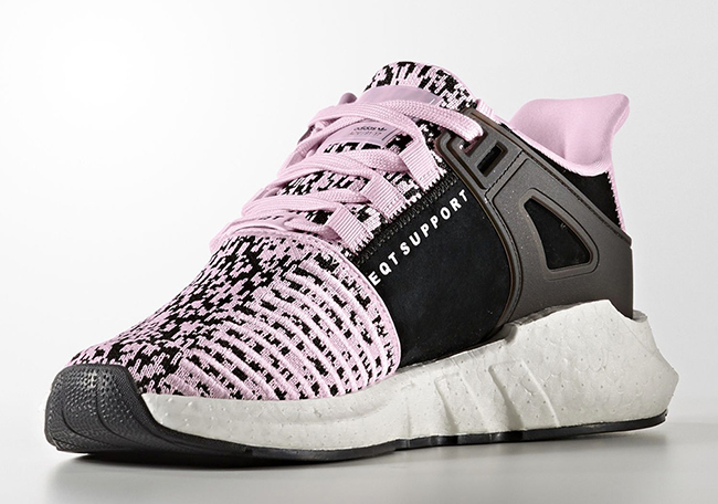 c240ae83b9c adidas EQT Support 93 17 Wonder Pink BZ0583 Release Date