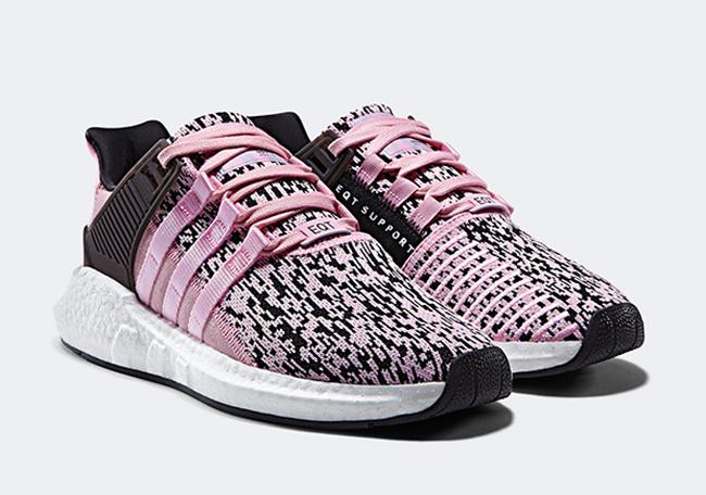adidas EQT Support 93/17 Wonder Pink