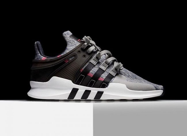 adidas EQT Support ADV Pixel Grey