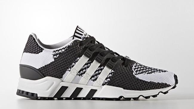 adidas EQT Support RF Primeknit Zebra Release Date