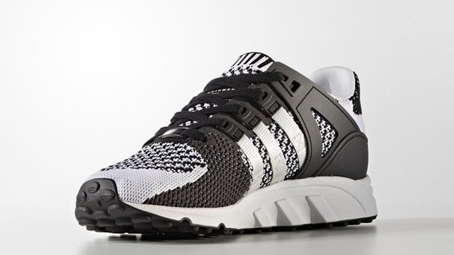 An On Feet Look At The adidas EQT Running Support 93 Primeknit
