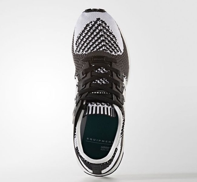 durable modeling Pusha T adidas EQT Boost King Push Release Date