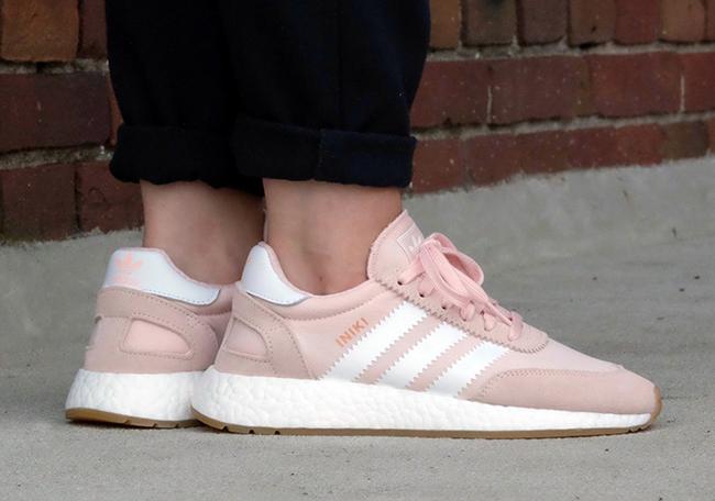 adidas Iniki Runner Boost Pink Gum