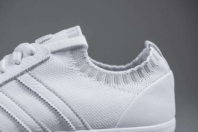 adidas Lucas Premiere Primeknit Triple White