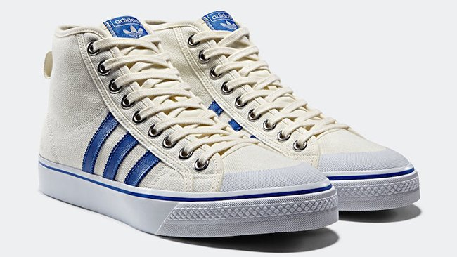 adidas Nizza High