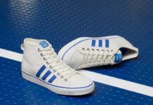 adidas Nizza High and Low Release Date