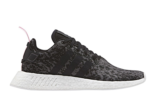 adidas NMD R2 July 2017 Colorways Releases