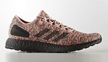 adidas Pure Boost DPR Salmon Pink
