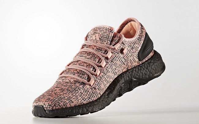 adidas Pure Boost Salmon Release Date