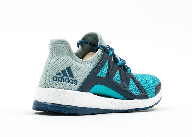 adidas Pure Boost Xpose Tactile Green