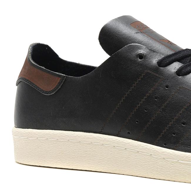 adidas Superstar 80s Decon Black