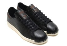 adidas Superstar 80s Decon Black