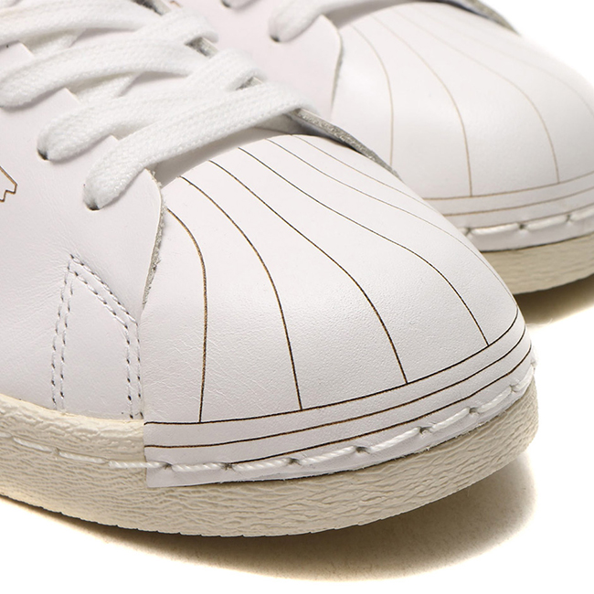 adidas Superstar 80s Decon Colorways, Release Dates, Pricing