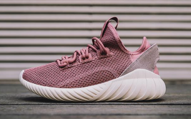 adidas Tubular Doom Soc Light Pink