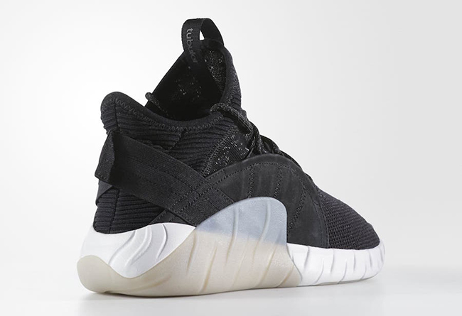 adidas Tubular Rise BY3554 Core Black