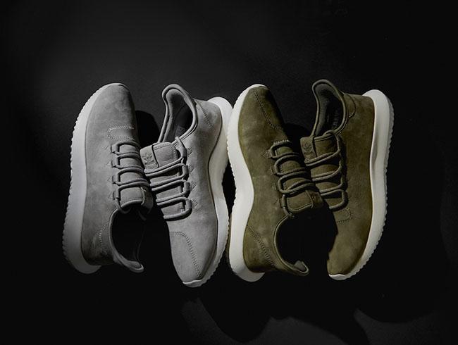 adidas Tubular Shadow Pack Grey Olive