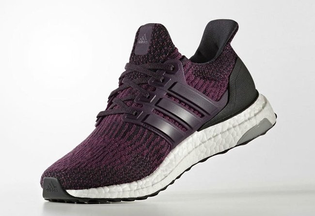 adidas Ultra Boost 3.0 Red Night Release Date