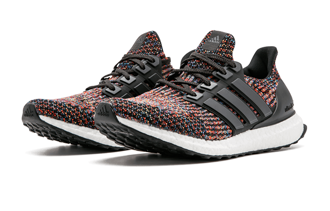 adidas Ultra Boost 3.0 Multicolor Confirmed Release Date
