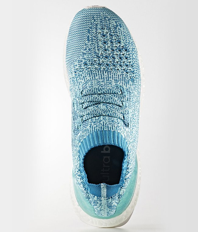 adidas Ultra Boost Uncaged Energy Aqua