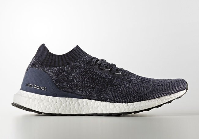 adidas Ultra Boost Uncaged Navy Blue Release Date