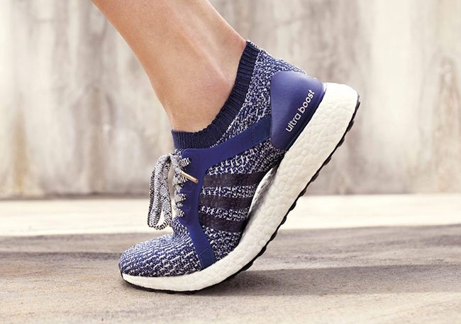adidas Ultra Boost X Mystery Blue Release Date
