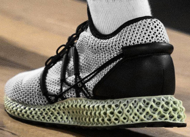 adidas Y3 Futurecraft 4D 2018
