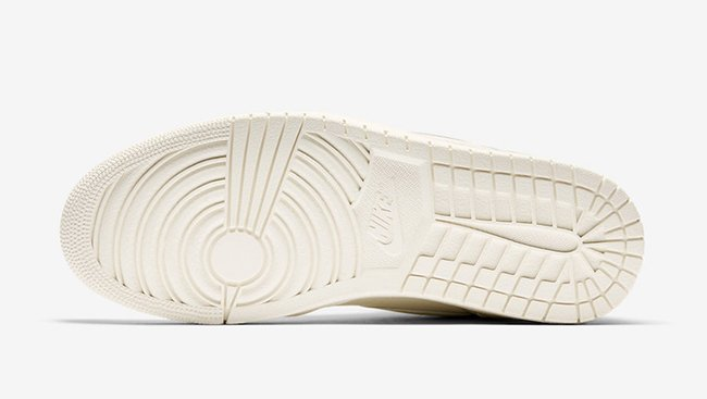 Air Jordan 1 Premium Essentials Sail Release Date