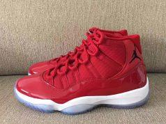 Air Jordan 11 Chicago Release Date